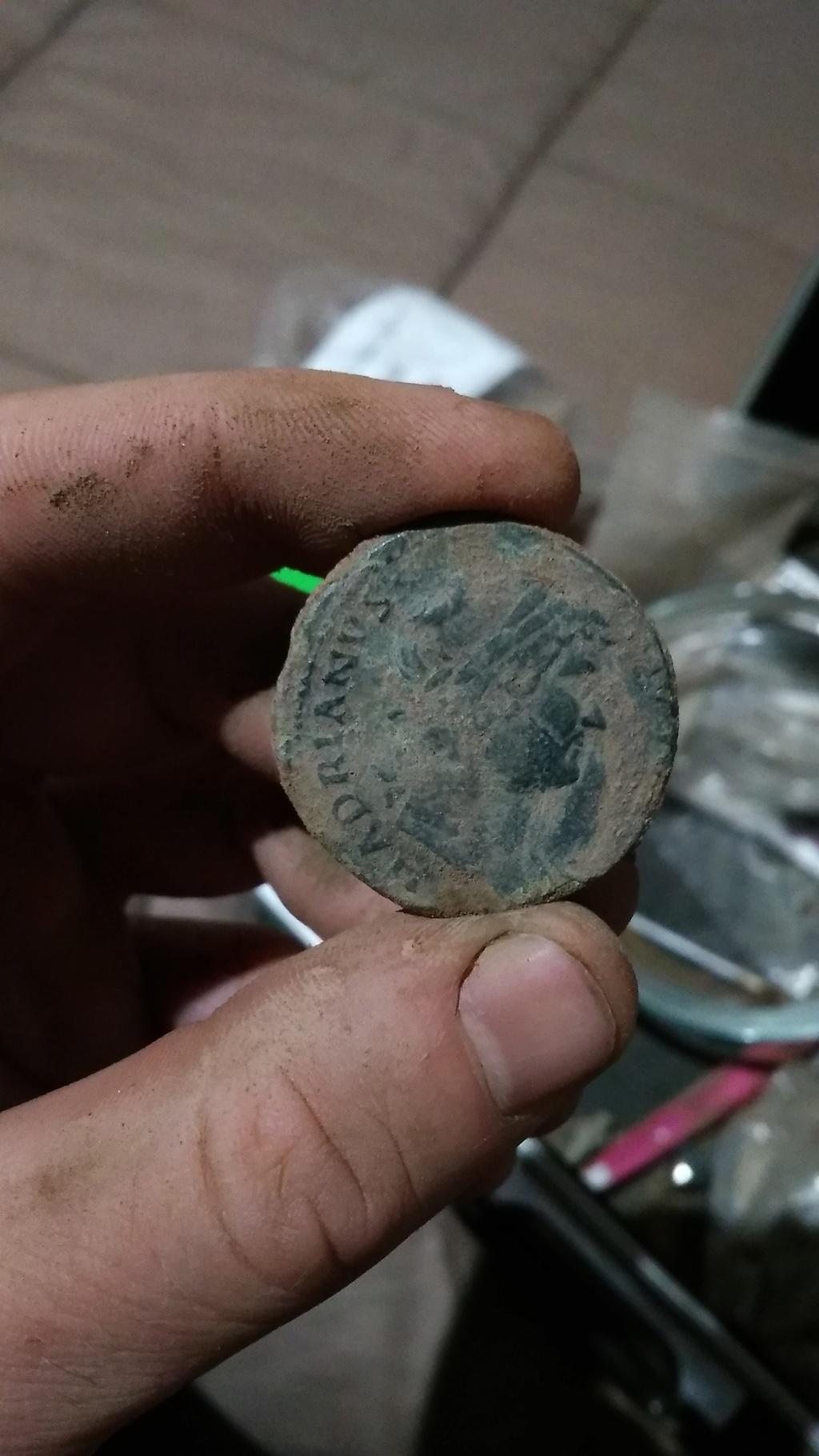 Sestercio de Adriano. COS III. Neptuno a dch. Roma Img_2026