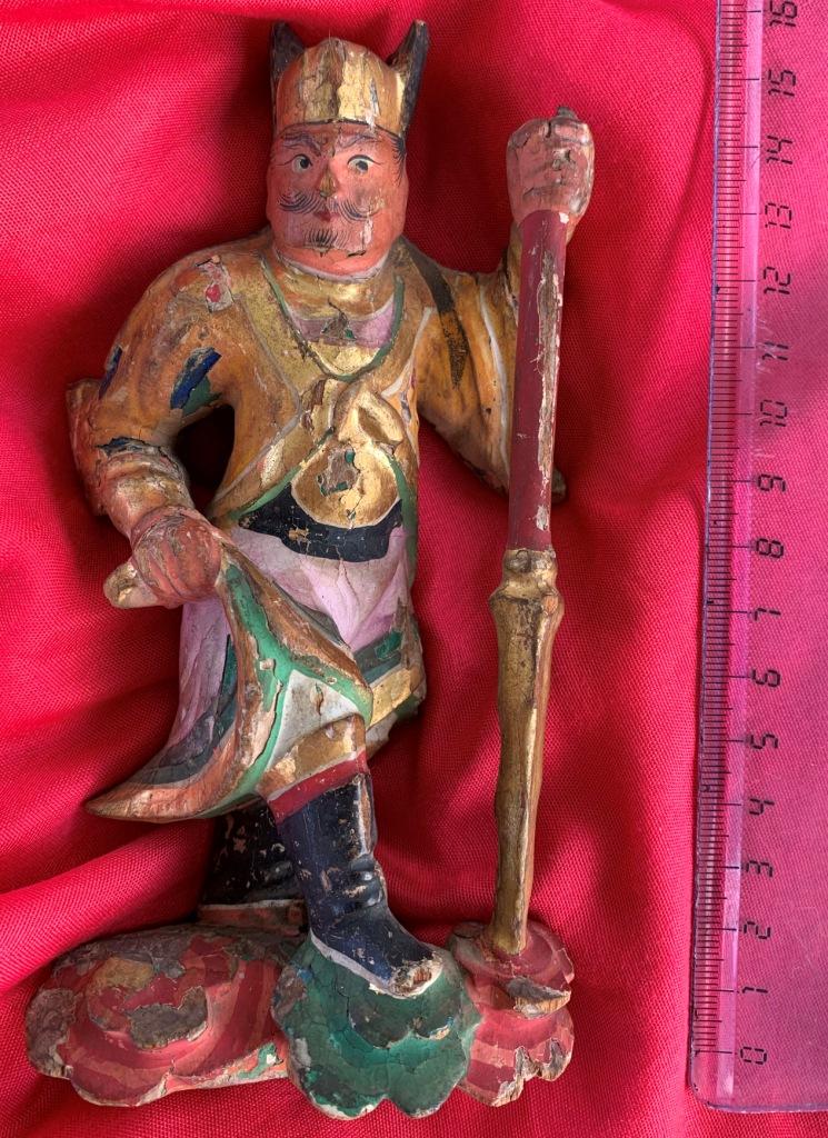 Une chapelle bouddhique portative de l'ère Edo  Img_1541