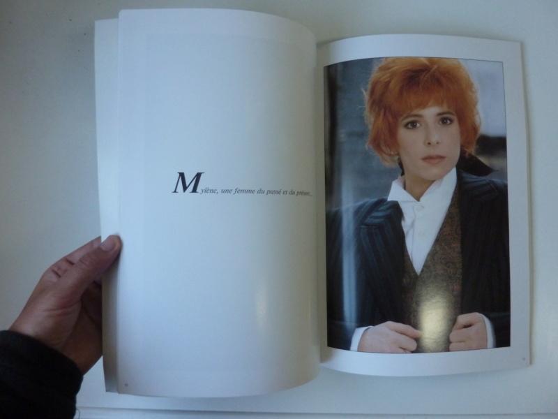 "Vends biographie ""Ainsi soit-elle"" et Album photo Geda Geda410"
