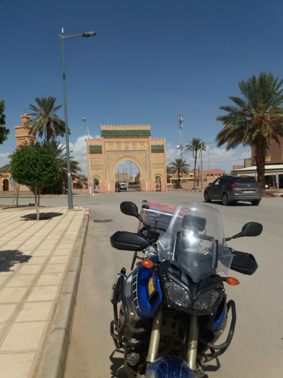 et une autre super T au Maroc  20190910