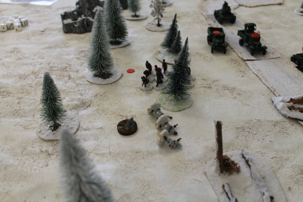 Raate road , 24km est de Suomussalmi ,2 janvier 1940 Img_1421