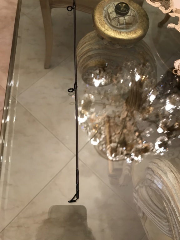 [VENDO] GLoomis SJR783 IMX ( nuova da negozio ) 0b729110