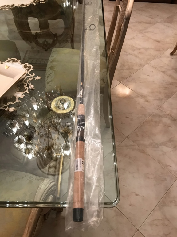 [Vendo] GLoomis SJR844 IMX ( nuova da negozio ) 0bf3d610