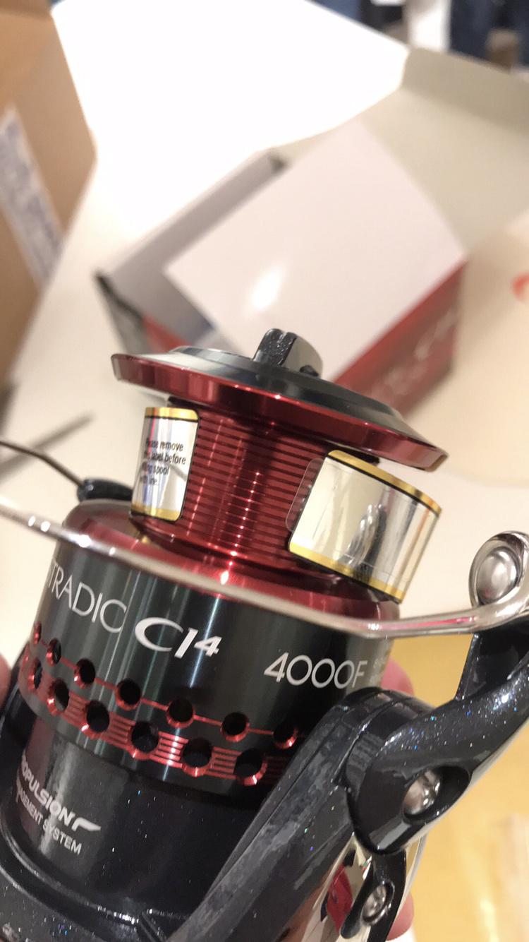 [vendo] stradic 4000 ci4 F ( NUOVO ) 5fca2810