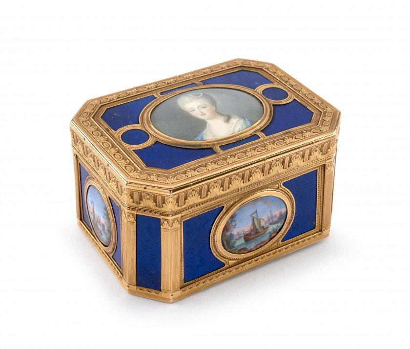 Mise en vente de la collection de la Fondation Napoléon 4013_114