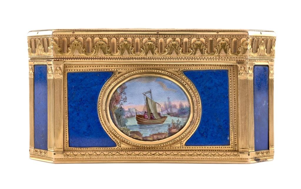 Mise en vente de la collection de la Fondation Napoléon 4013_117