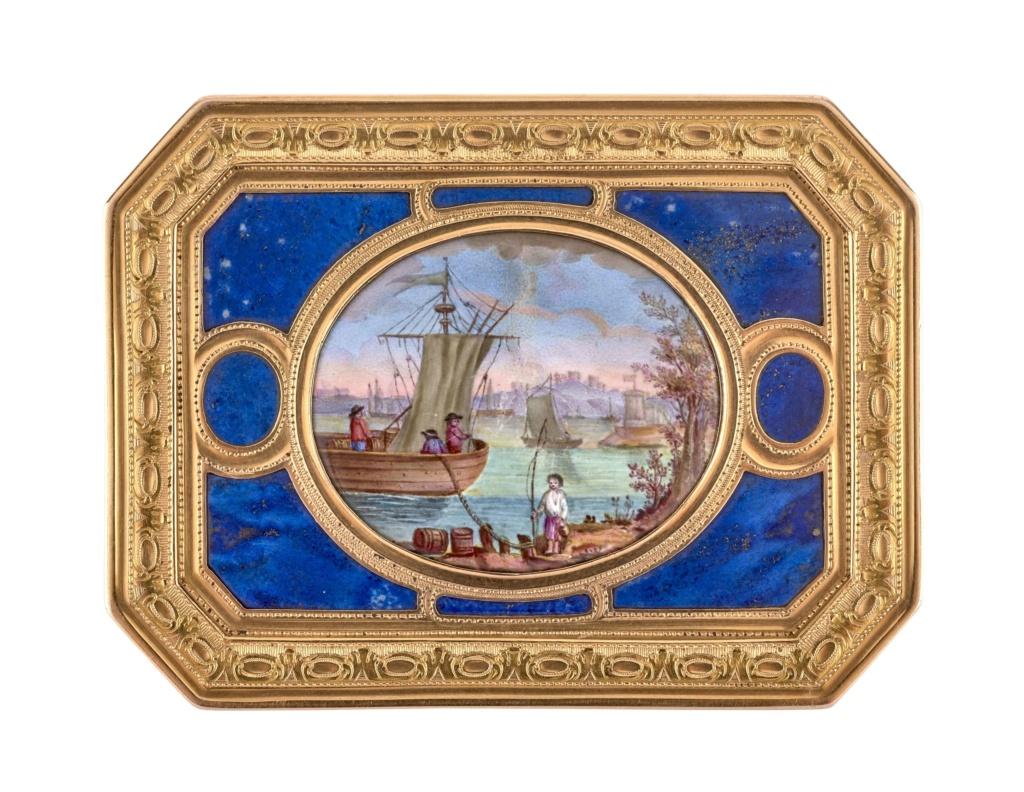 Mise en vente de la collection de la Fondation Napoléon 4013_119