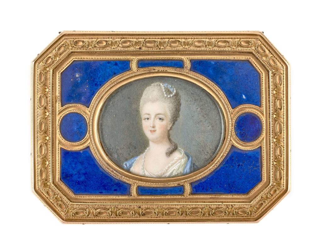Mise en vente de la collection de la Fondation Napoléon 4013_120