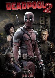 الفيلم الاجنبي Deadpool 2 D7b1b210