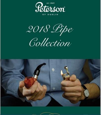 Le catalogue Peterson sur Pipe Gazette Captur19