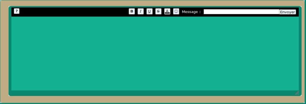 *RESOLU* [PHPBB3] Un bloc note pour tous Captur37