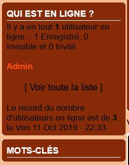 """*RESOLU*[PhpBB3] Changer la couleur du texte dans"""" Qui est en ligne """" Captur57"""