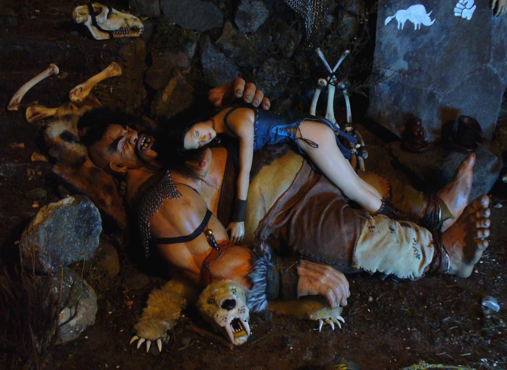 The Ogre Gugakrugh ! Aajjy210