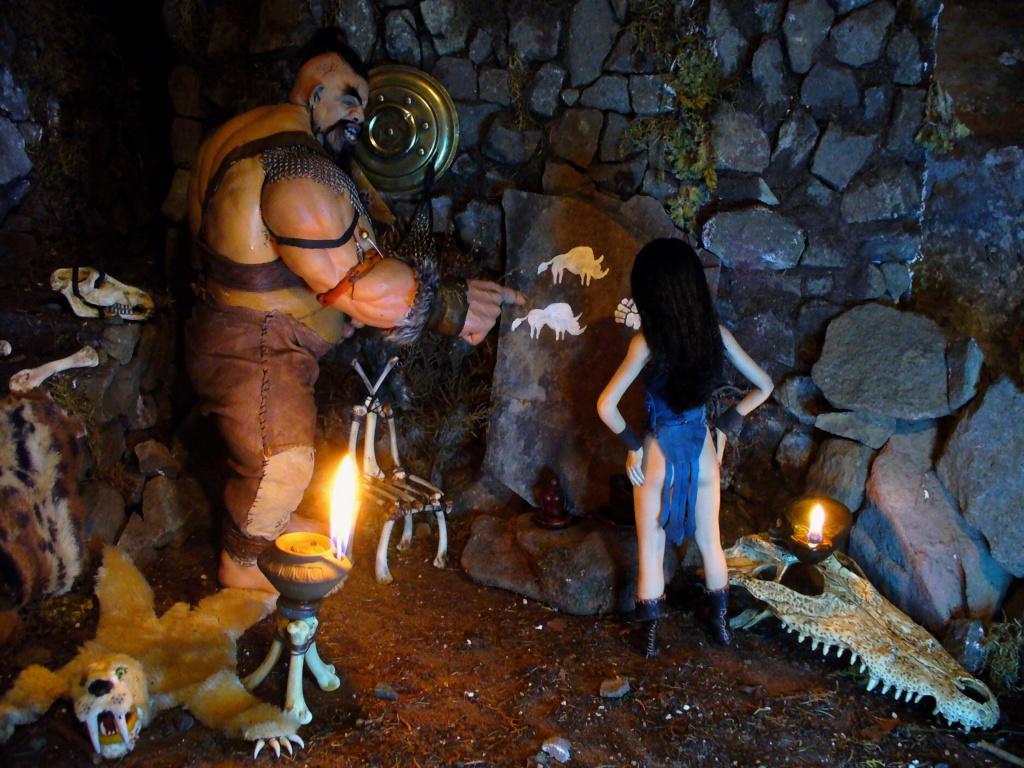 The Ogre Gugakrugh ! Dskud210