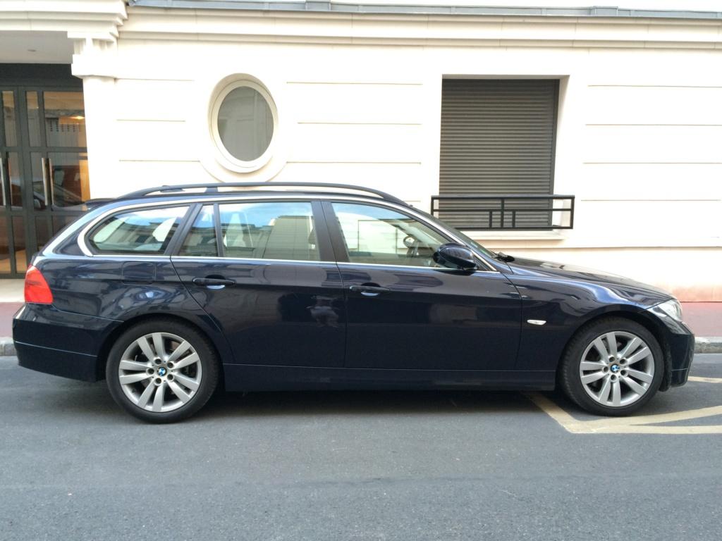 BMW E90 330 XI Touring Img_1211