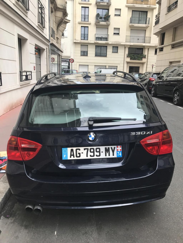 BMW E90 330 XI Touring Img_4311