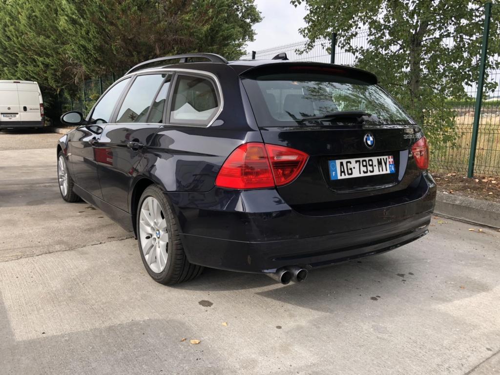 BMW E90 330 XI Touring Img_6412