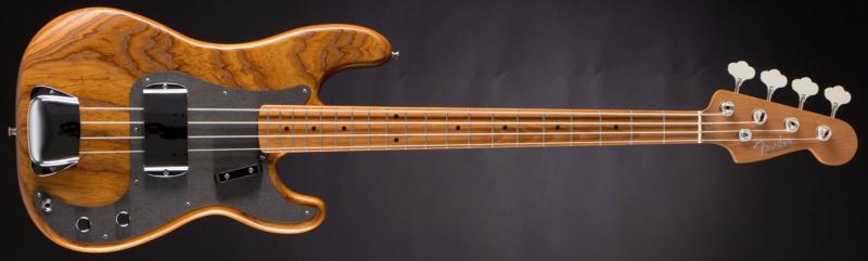 Mostre o mais belo Precision que você já viu - Página 10 Fender10