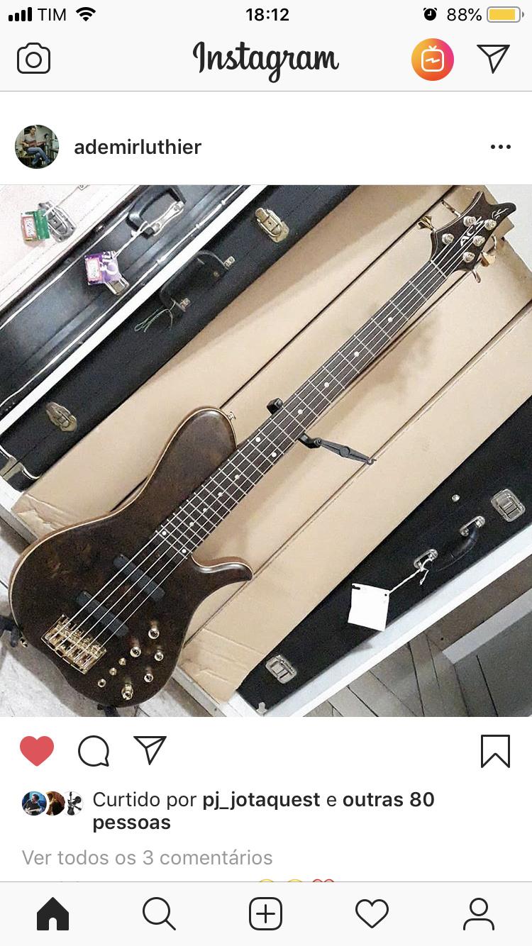 Visita à lutheria ACS (Ademir luthier) em Belo Horizonte - Página 2 Img_0210