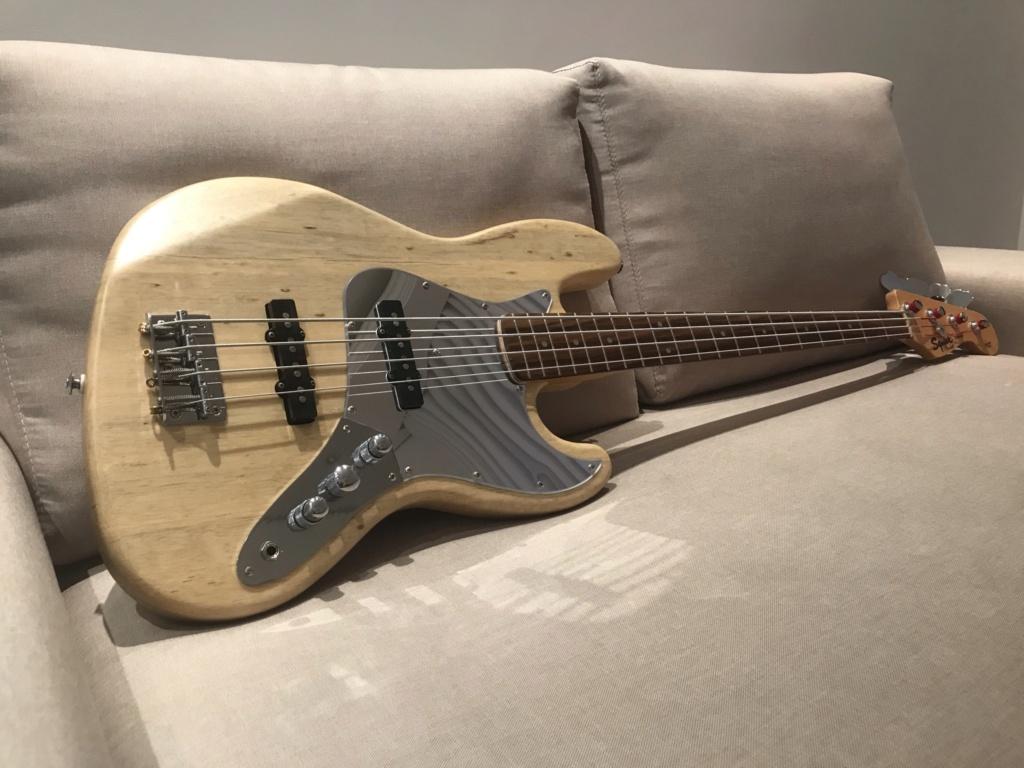 Mostre o mais belo Jazz Bass que você já viu - Página 12 Img_0916