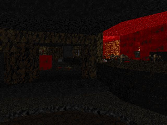 [Doom II] 180 Minutes Pour Vivre Zdoom_18