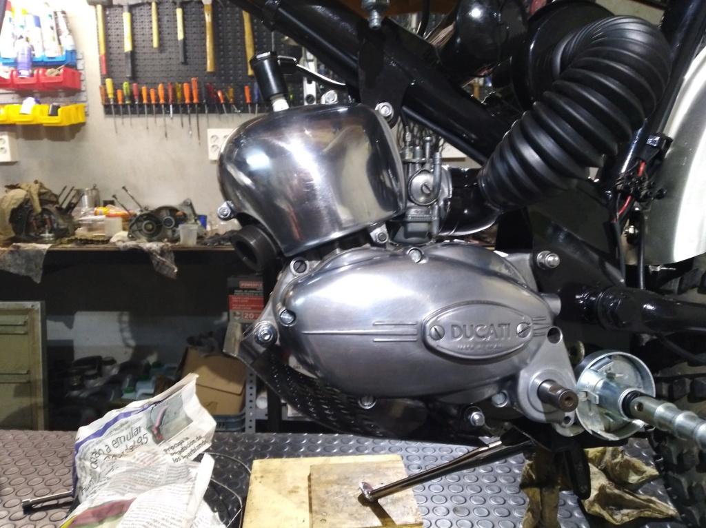 ducati - Ducati MT 50 TT Reparar - Página 2 20171110