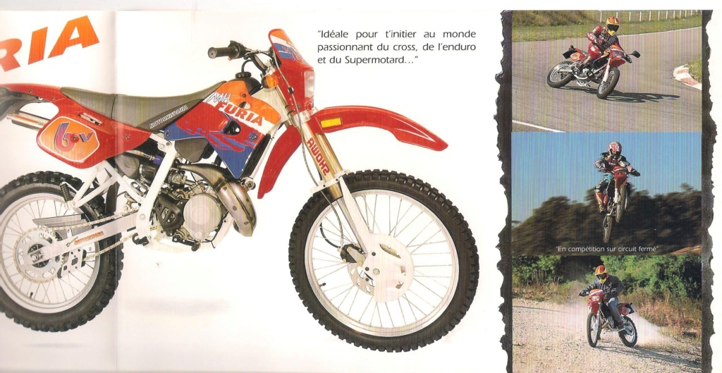 Motor Hispania Furia modelo 2003 2_00110