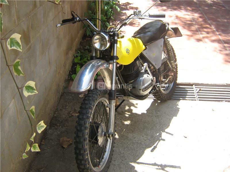 Restauración Lobito 74 Mk3 48844910