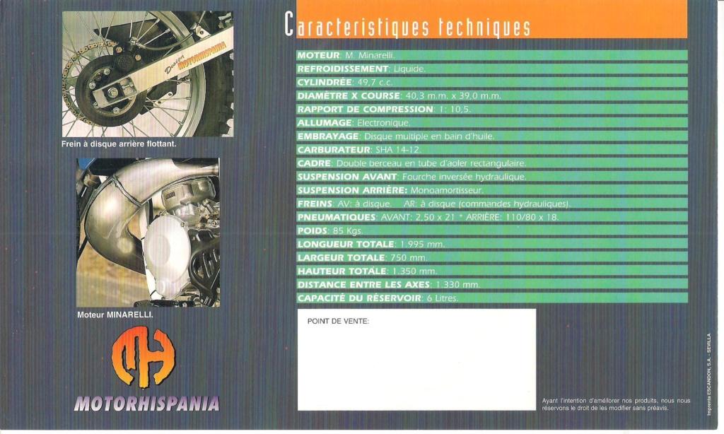 Motor Hispania Furia modelo 2003 4_00110