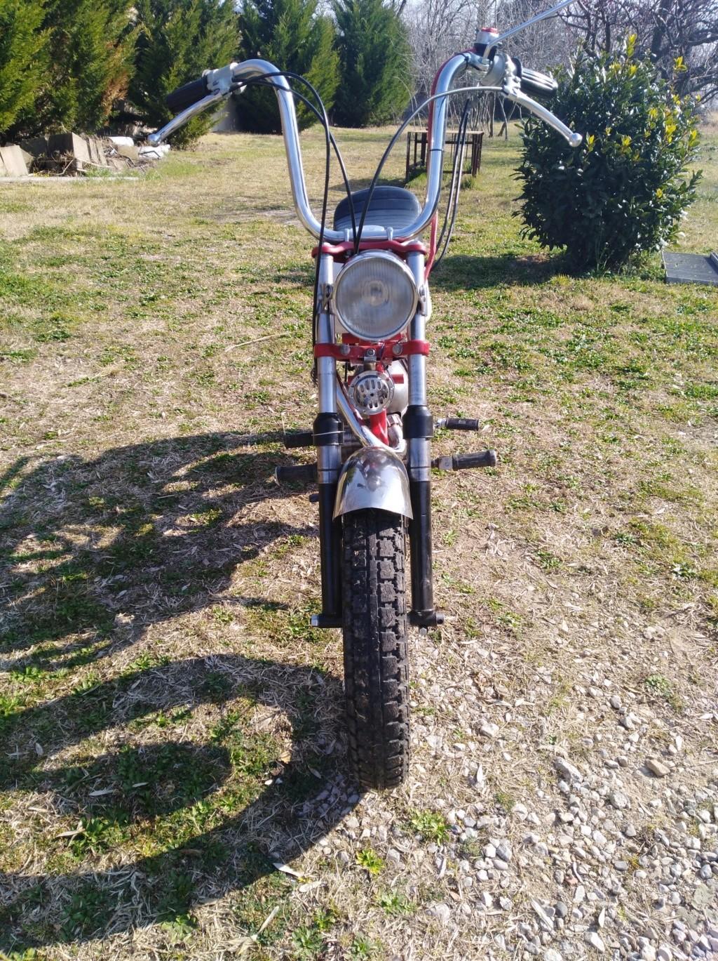 Presentación Ducati Mini 3 Img_2057