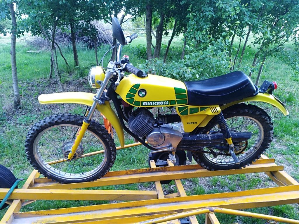 puch - Puch Minicross TT Img_2074