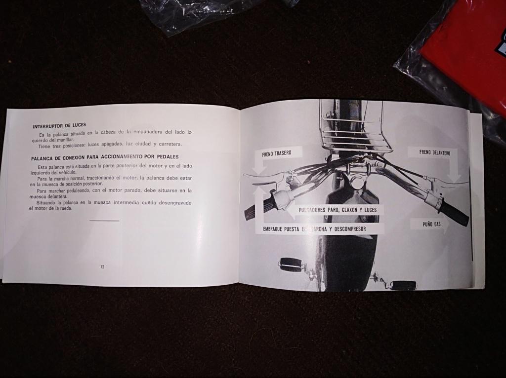 montesa - Presentación Mini Montesa Img_2210