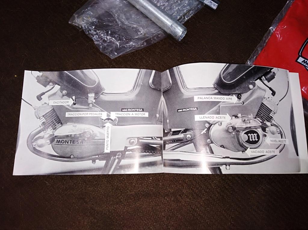 montesa - Presentación Mini Montesa Img_2212