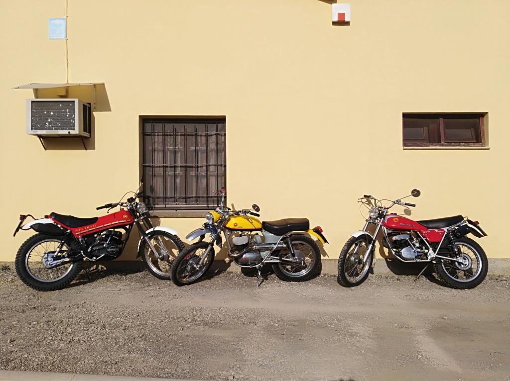 ¡ Hoy sacamos las motos ! Img_2273
