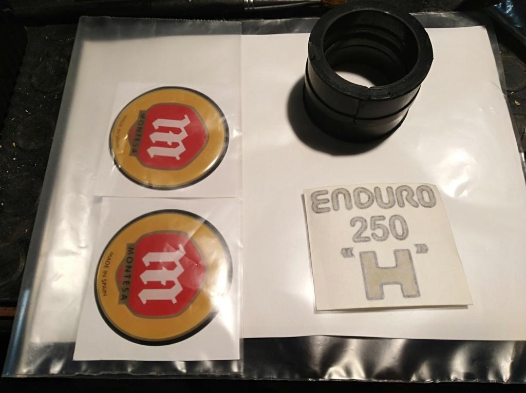 enduro h3 -registronex - Presentación Montesa Enduro 250 H6 Img_2325