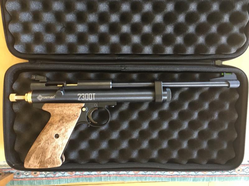 Crosman 2300T custom 15313211