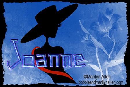 Joanne's Mailbox 7_2_1812