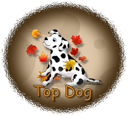 Top Dog - Page 4 8_7_1811