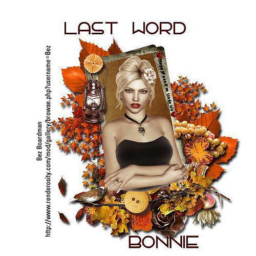 Last Word  - Page 5 Bonnie15