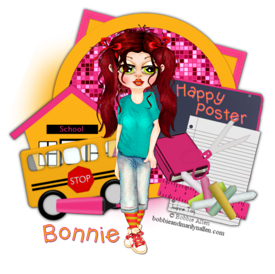 Happy Poster - Page 5 Bonnie27
