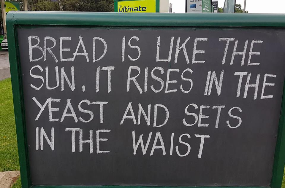 Post your grin a day here - Page 5 Bread10