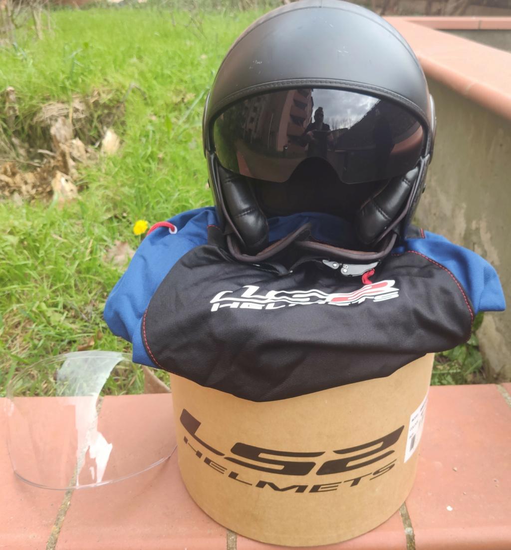 Casque moto Casque10
