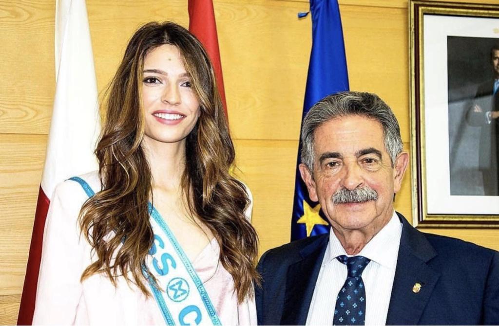CANDIDATAS MISS WORLD SPAIN 2018 - Página 4 Unname10