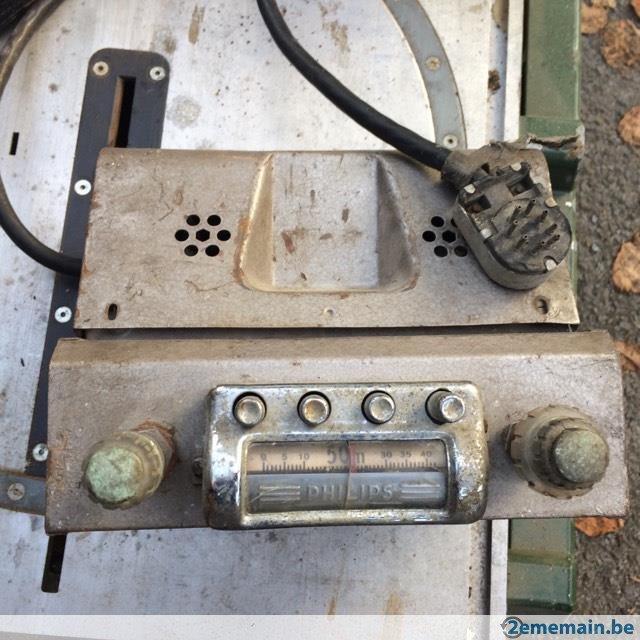 Radio... (non identifié) & TSF - Page 5 33290410