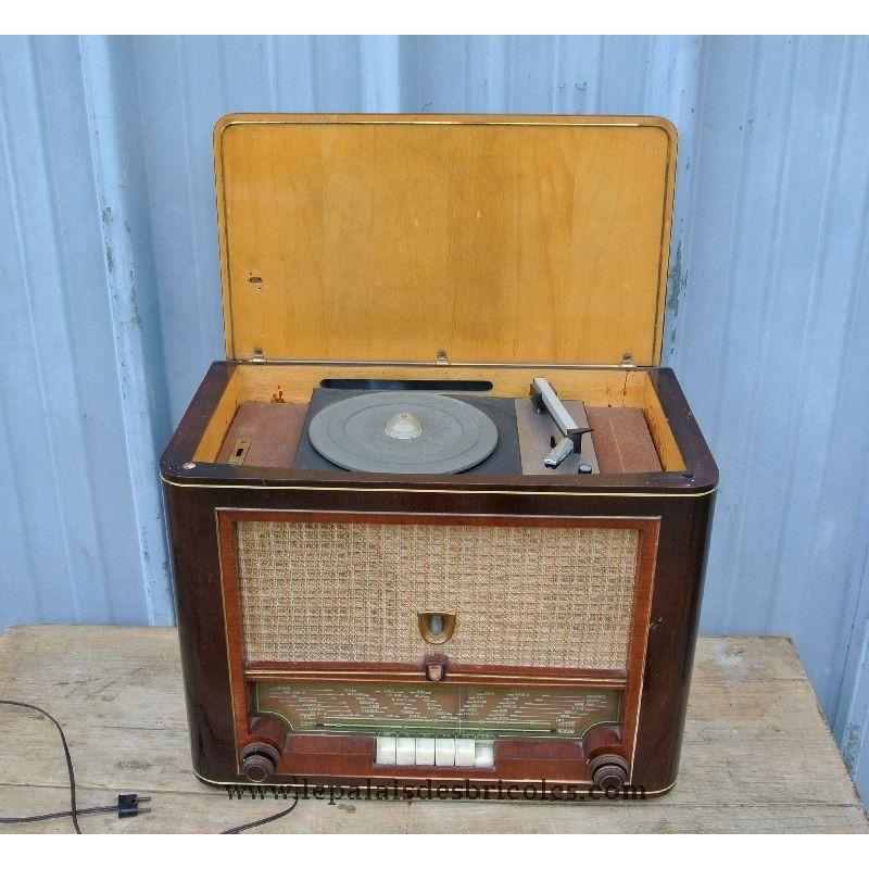 Radio... (non identifié) & TSF - Page 5 Ancien10