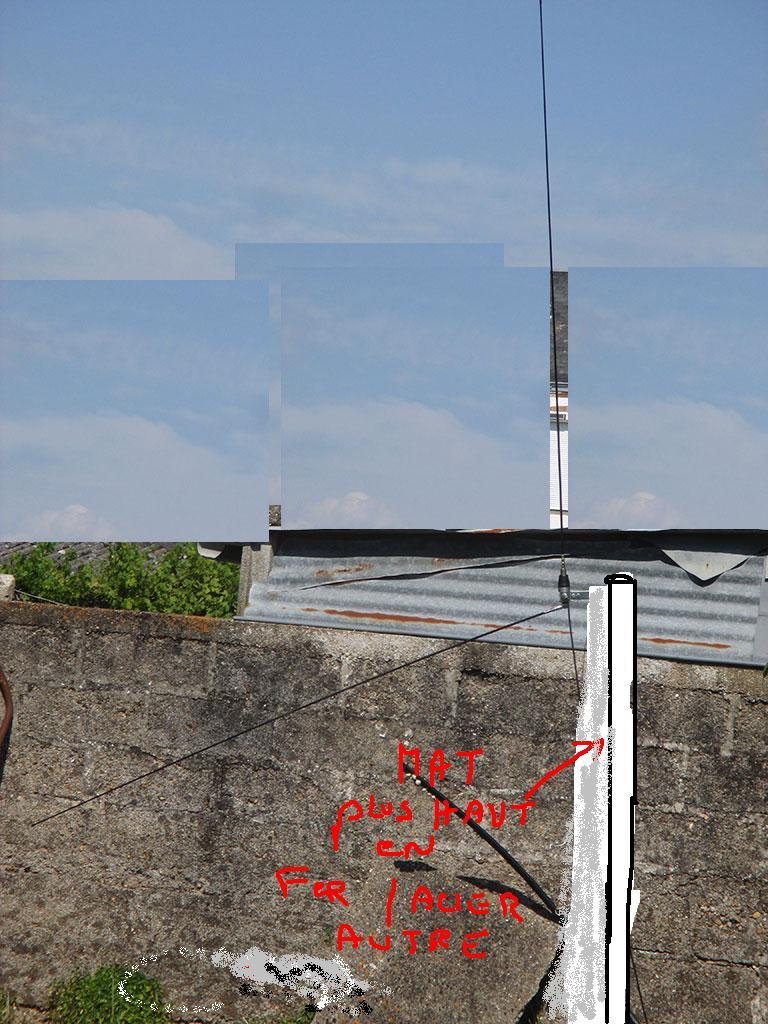 Sirio Balcony 27-200 (Balcon) Antenn14