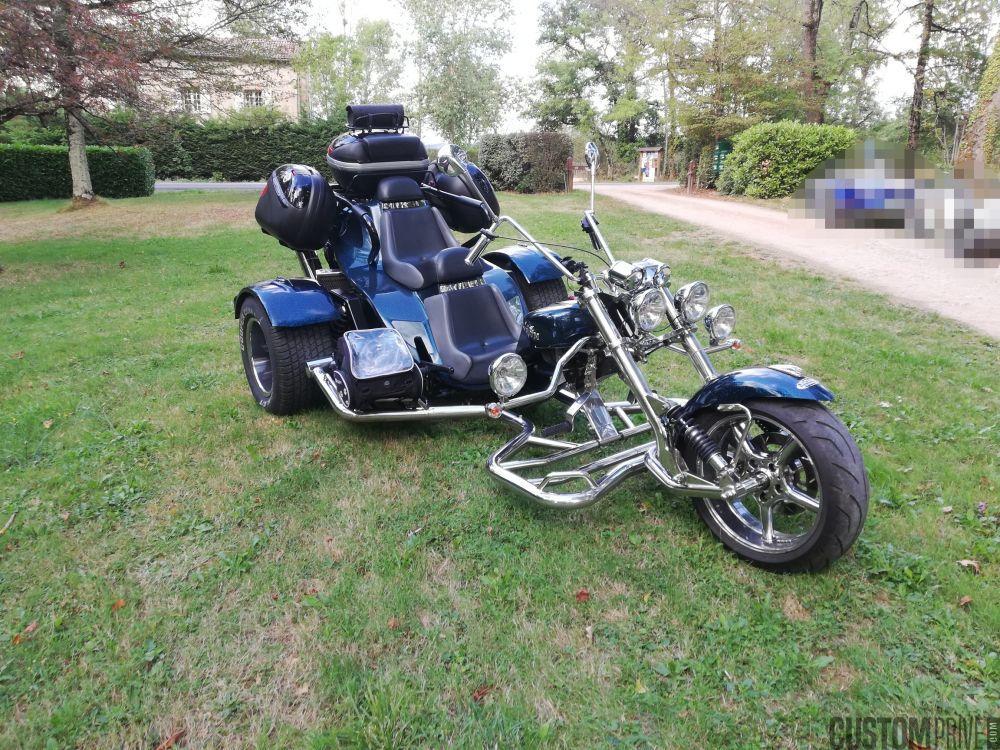[Vendue] Honda  XL 700 V Transalp version 2008 (immat 2009) Zoom_210