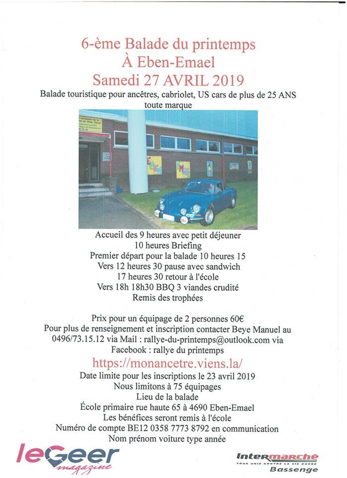 Balade du Printemps 2019 49897910