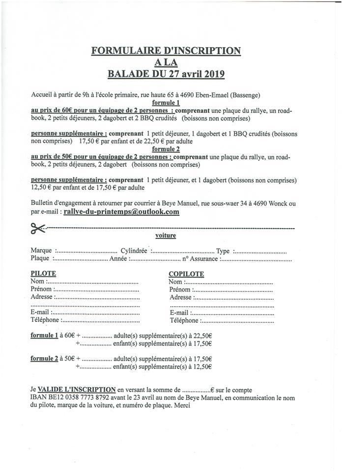 Balade du Printemps 2019 50623410