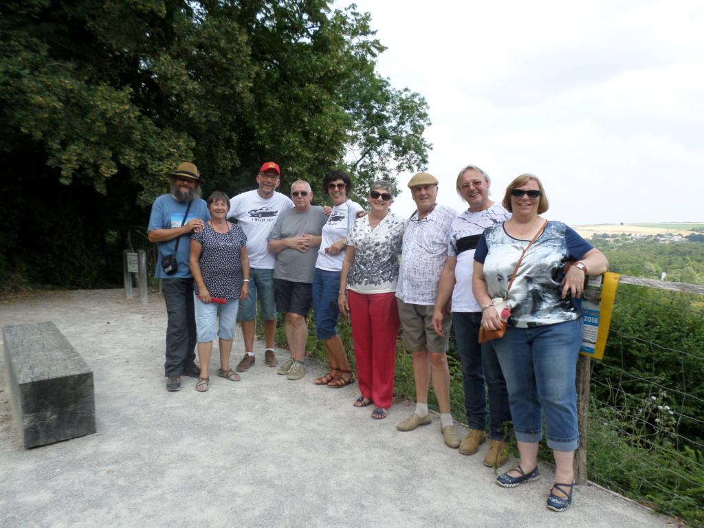 Petit train de la Haute-Somme et Fête de l'Anguille, les 21 et 22 juillet 2018. - Page 2 Sam_3915